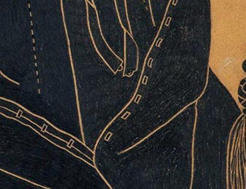 הצייר הנזיר, הצייר המורעל